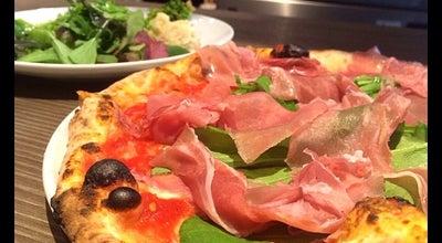 Photo of Italian Restaurant girasole RICCO at 江坂町1-23-32, 吹田市, Japan
