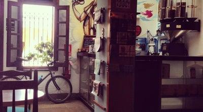 Photo of Cafe Tostaduría Bisetti at Av. Pedro De Osma 116, Barranco Lima 4, Peru