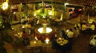 Photo of Steakhouse Hacienda Real at 5ta Avenida 14-67, Zona 10, Guatemala City 01010, Guatemala