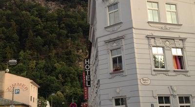 Photo of Hotel Hotel Drei Kreuz at Vogelweiderstraße 9, Salzburg 5020, Austria