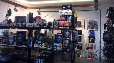 Photo of Camera Store Fotoimpex at Alte Schönhauser Str. 32b, Berlin 10119, Germany