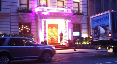Photo of Hotel Sanctuary Hotel at 132 W 47th St, New York, NY 10036, United States
