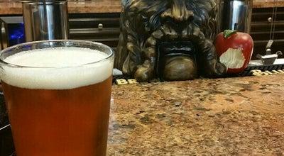 Photo of Bar Smoke Inn VI Cigar and Wine Bar at 7328 Royal Palm Blvd, Margate, FL 33063, United States