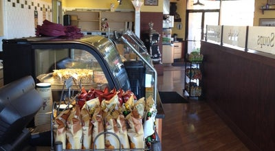 Photo of Sandwich Place Erik's DeliCafe at 1074 S Green Valley Rd, Watsonville, CA 95076, United States