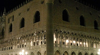 Photo of Courthouse Doge's Palace Attic at Doge's Palace, Italy
