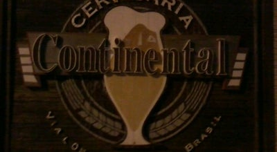 Photo of Brewery Cervejaria Via Costeira at Via Costeira, Natal, Brazil
