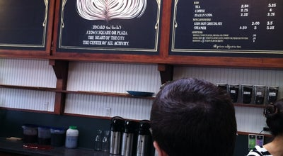 Photo of Cafe Zocalo Coffeehouse at 645 Bancroft Ave, San Leandro, CA 94577, United States