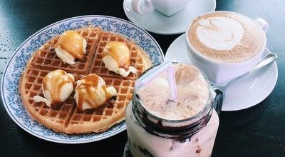 Photo of Cafe Small Matter Cafe at 3955, Jalan Sungai Daun 1, Taman Nibong Tebal Jaya, Nibong Tebal 14300, Malaysia