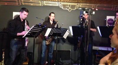 Photo of Music Venue Bellobar at 1 Portobello Harbour, Dublin 8, Ireland