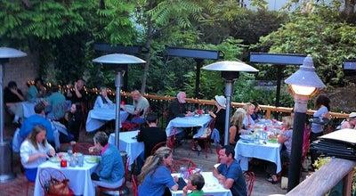 Photo of Asian Restaurant Novo Restaurant & Lounge at 726 Higuera St., San Luis Obispo, CA 93401, United States