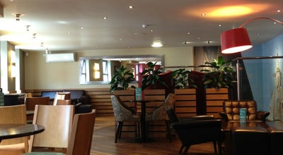 Photo of Coffee Shop Costa Coffee at 44-46 Parkway Shopping Centre, Newbury RG14 1AY, United Kingdom