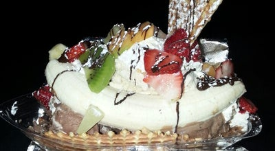 Photo of Ice Cream Shop Dutch Dreams at 36 Vaughan Rd., Toronto, ON M6C 2L7, Canada