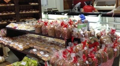 Photo of Bakery Bonsallito Panificadora at Pç. Carlos Gomes, 204, Uberaba 38015-320, Brazil