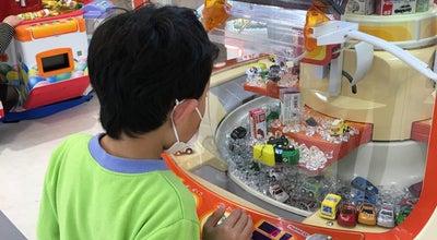 Photo of Arcade モーリーファンタジー・f 茨木店 at 松ヶ本町8-30-5, Ibaraki 567-0033, Japan