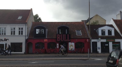Photo of Burger Joint Bull Diner at Albanigade 53, Odense 5000, Denmark