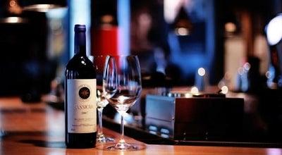 Photo of Wine Bar La Bottega at Бц «белая Площадь», Москва, Russia