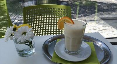 Photo of Cafe Bistro u dvou přátel at Soukenická 55, Hradec Králové 500 03, Czech Republic