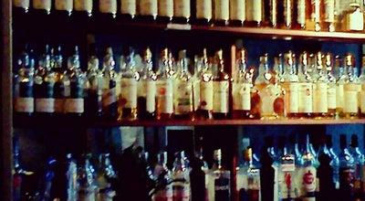Photo of Bar S. Brevinga alus un viskija bārs at Tirgoņu Iela 4, Rīga, Latvia