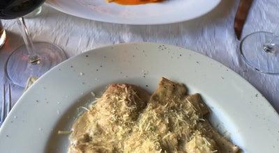 Photo of Italian Restaurant Trattoria Italiana at Dr. Navarro 10, San Cristobal De Las Casas, Mexico