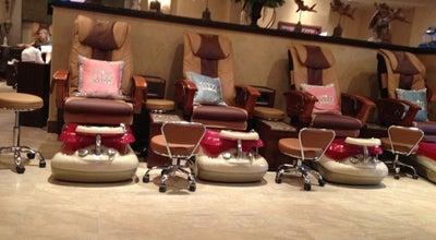 Photo of Nail Salon Castle Nail Spa at 5319 E Mockingbird Ln, Dallas, TX 75206, United States