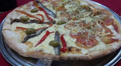 Photo of Pizza Place La Esquina Pizzas at Laprida 205, San Miguel de Tucumán 4000, Argentina