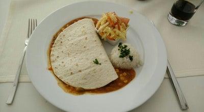 Photo of Mediterranean Restaurant Milton at Šoltésovej 14, Bratislava, Slovakia