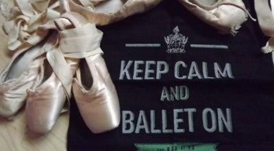 Photo of Dance Studio Olga Bale at Turkey