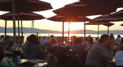 Photo of American Restaurant Sunset Cove at 238 Green Street, Tarrytown, NY 10591, United States