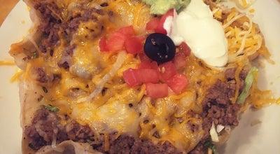Photo of Mexican Restaurant Casa Mañana at 502 S 1st Ave, Safford, AZ 85546, United States