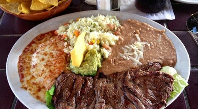 Photo of Mexican Restaurant Las Fajitas at 2298 N Dixie Hwy, Boca Raton, FL 33431, United States