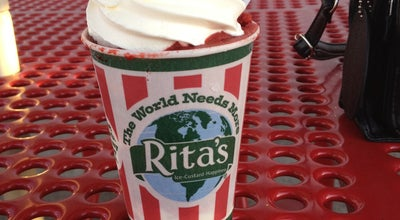 Photo of Ice Cream Shop Rita's Italian Ice at 2614 Corning Rd, Horseheads, NY 14845, United States