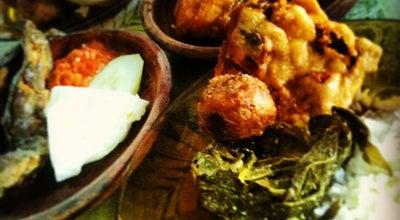 Photo of Indonesian Restaurant Pecel Lele at Shah Alam 40200, Malaysia