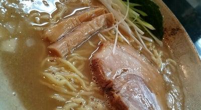 Photo of Food まる節とんや at 問屋町西1-7-1, 高崎市, Japan
