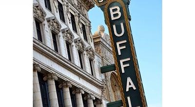 Photo of Performing Arts Venue Shea's Performing Arts Center at 646 Main St, Buffalo, NY 14202, United States