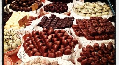 Photo of Chocolate Shop Львівська майстерня шоколаду / Lviv Handmade Chocolate at Бул. Тараса Шевченка, 36, Київ, Ukraine