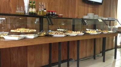 Photo of Breakfast Spot Maxi Café at R. Carlos Chagas, 5, Juiz de Fora 36012-245, Brazil