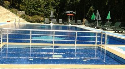Photo of Water Park Teras Evler Swimming Pool at Turkey