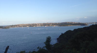 Photo of Scenic Lookout Georges Head Lookout at Suakin Dr, Ne 2088, Australia