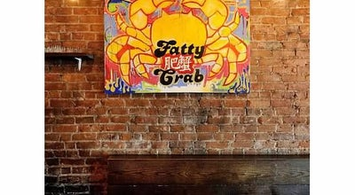 Photo of Asian Restaurant Fatty Crab at 643 Hudson St, New York, NY 10014, United States