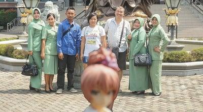 Photo of Historic Site Maha Vihara Maitreya at Jln. A.yani 2, Pontianak, Indonesia