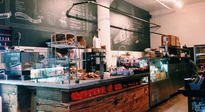 Photo of Deli / Bodega Dépanneur at 242 Wythe Ave, Brooklyn, NY 11249, United States