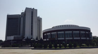 Photo of Concert Hall Филармония at Ukraine