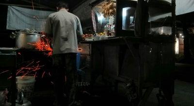 Photo of Ramen / Noodle House Bakmi Jowo Mbah Gempar at Jl. Kabupaten, Sleman, Indonesia