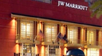 Photo of Hotel JW Marriott New Orleans at 614 Canal Street, New Orleans, LA 70130, United States
