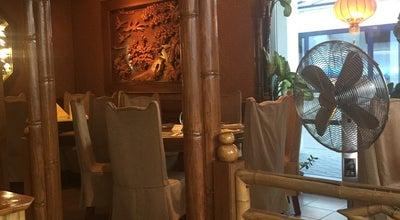 Photo of Chinese Restaurant Chin-Thai at Reutlinger Straße 7, Tübingen 72072, Germany