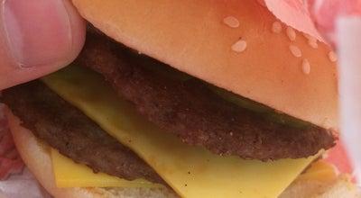 Photo of Burger Joint Бургер Мастер at Ул. Большая Морская, 18, Севастополь, Ukraine