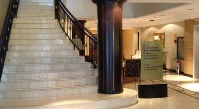 Photo of Hotel Mabu Curitiba Business at R. Xv De Novembro, 830, Curitiba 80020-300, Brazil