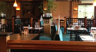Photo of Chinese Restaurant Dynasty Restaurant at 34 Bullsboro Dr, Newnan, GA 30263, United States