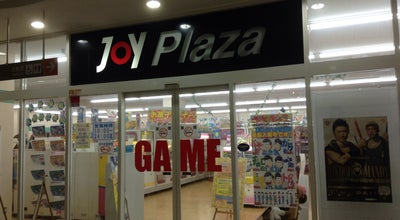 Photo of Arcade ジョイプラザ 龍ヶ崎店 at 小通幸谷町288, 龍ケ崎市 301-0034, Japan