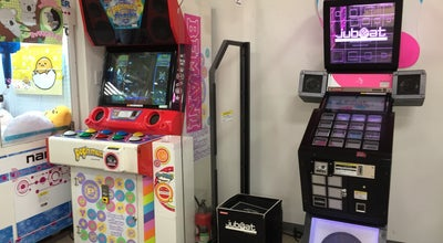 Photo of Arcade ビッグバンEX / Big Bang Excellent at 大街道1丁目4-17, 松山市, Japan